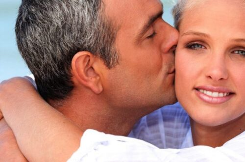 10 motivos para enamorarte de alguien mayor que tú